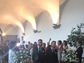 Le nozze di Antonio e Marco 3