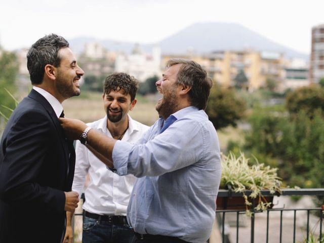 Il matrimonio di Giuliano e Lucia a Amalfi, Salerno 8