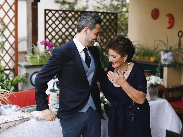 Il matrimonio di Giuliano e Lucia a Amalfi, Salerno 9