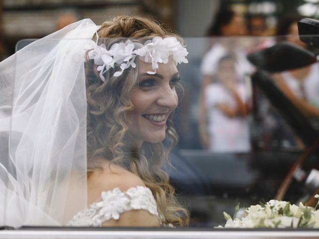 Il matrimonio di Giuliano e Lucia a Amalfi, Salerno 18
