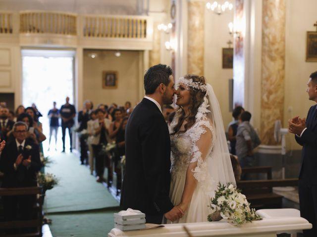 Il matrimonio di Giuliano e Lucia a Amalfi, Salerno 21