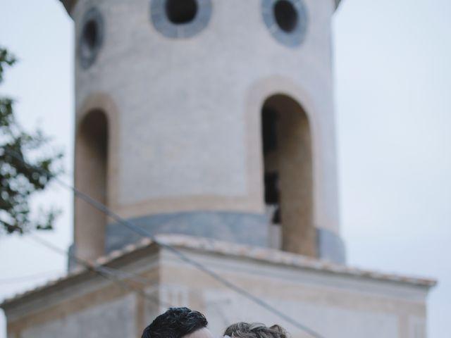 Il matrimonio di Giuliano e Lucia a Amalfi, Salerno 24