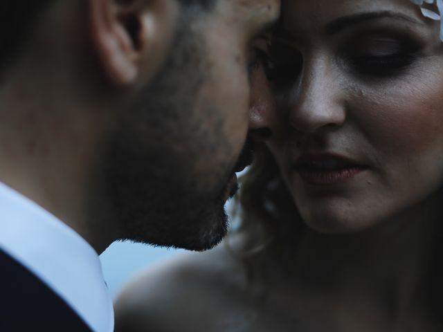 Il matrimonio di Giuliano e Lucia a Amalfi, Salerno 1