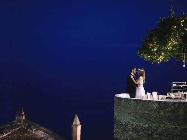 Il matrimonio di Giuliano e Lucia a Amalfi, Salerno 28
