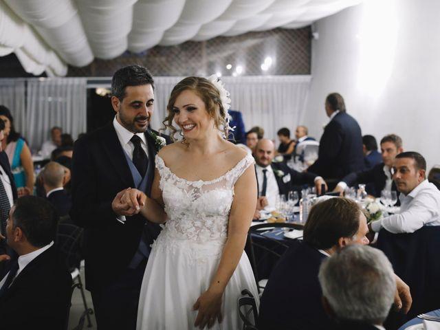 Il matrimonio di Giuliano e Lucia a Amalfi, Salerno 30