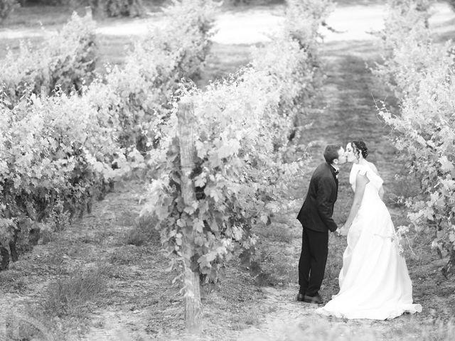 Il matrimonio di Dario e Lisa a Lari, Pisa 10