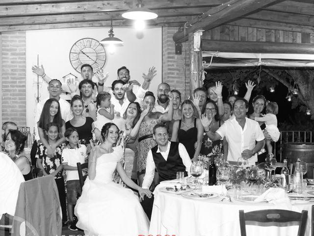 Il matrimonio di Dario e Lisa a Lari, Pisa 15