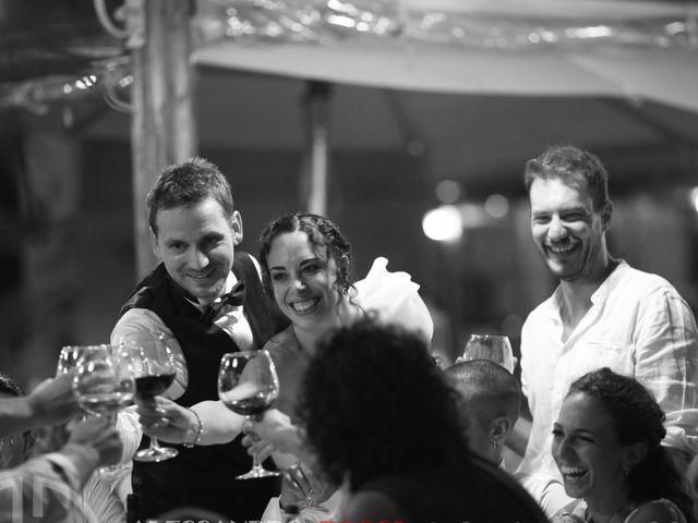 Il matrimonio di Dario e Lisa a Lari, Pisa 19