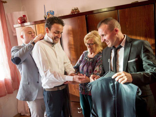 Il matrimonio di Alberto e Nadia a Cogollo del Cengio, Vicenza 1