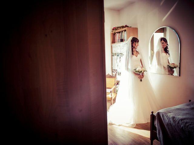 Il matrimonio di Alberto e Nadia a Cogollo del Cengio, Vicenza 13