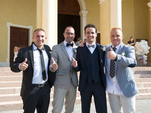 Il matrimonio di Alberto e Nadia a Cogollo del Cengio, Vicenza 14