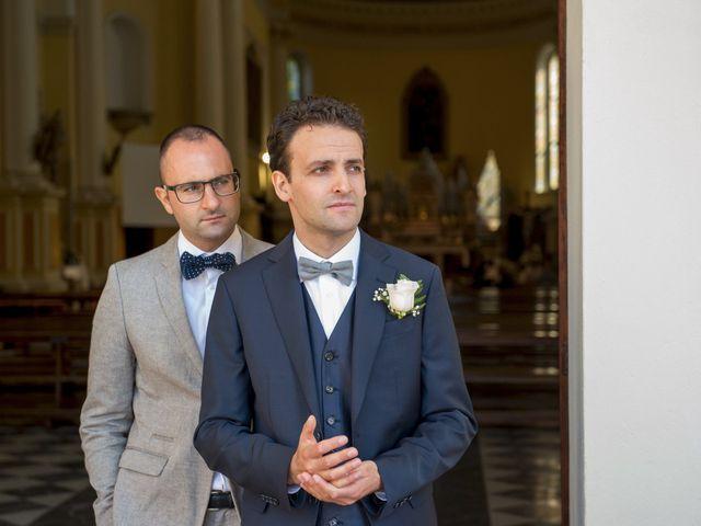 Il matrimonio di Alberto e Nadia a Cogollo del Cengio, Vicenza 15
