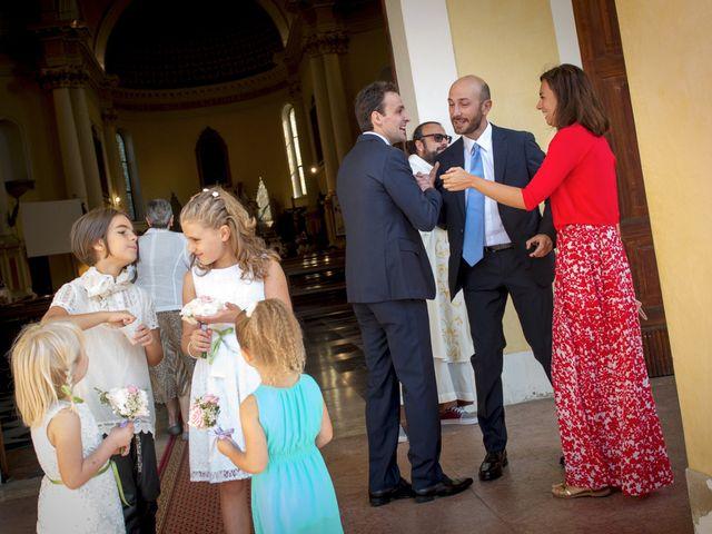 Il matrimonio di Alberto e Nadia a Cogollo del Cengio, Vicenza 16