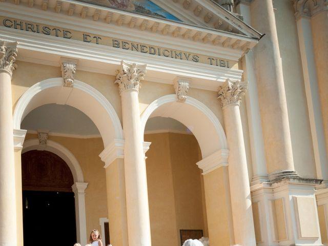 Il matrimonio di Alberto e Nadia a Cogollo del Cengio, Vicenza 17