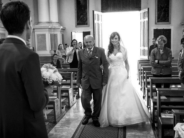 Il matrimonio di Alberto e Nadia a Cogollo del Cengio, Vicenza 19