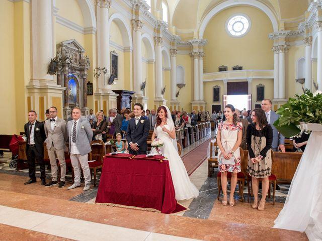 Il matrimonio di Alberto e Nadia a Cogollo del Cengio, Vicenza 21