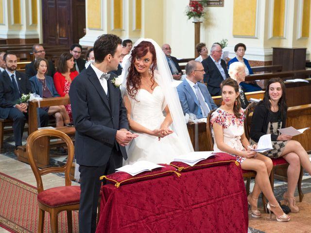 Il matrimonio di Alberto e Nadia a Cogollo del Cengio, Vicenza 29