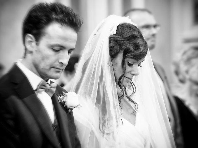 Il matrimonio di Alberto e Nadia a Cogollo del Cengio, Vicenza 32