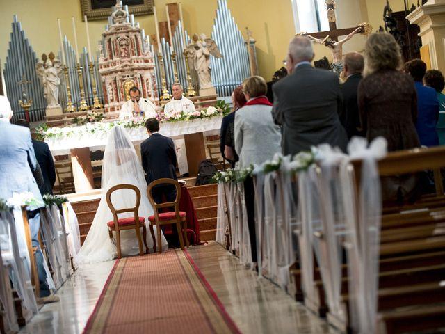 Il matrimonio di Alberto e Nadia a Cogollo del Cengio, Vicenza 33
