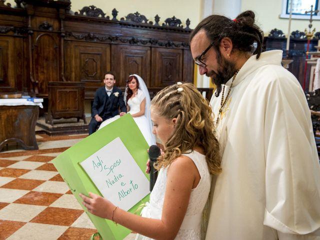 Il matrimonio di Alberto e Nadia a Cogollo del Cengio, Vicenza 34