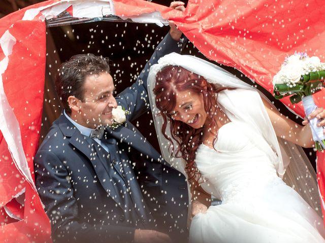 Il matrimonio di Alberto e Nadia a Cogollo del Cengio, Vicenza 36