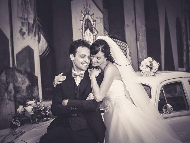 Il matrimonio di Alberto e Nadia a Cogollo del Cengio, Vicenza 42