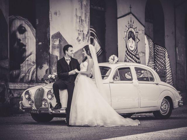 Il matrimonio di Alberto e Nadia a Cogollo del Cengio, Vicenza 43