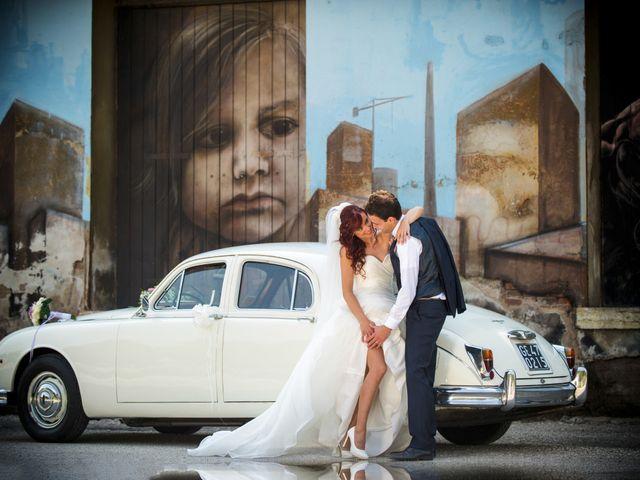 Il matrimonio di Alberto e Nadia a Cogollo del Cengio, Vicenza 44