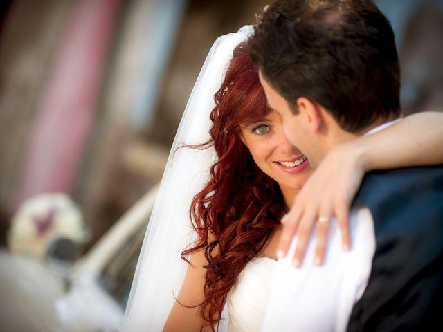 Il matrimonio di Alberto e Nadia a Cogollo del Cengio, Vicenza 45