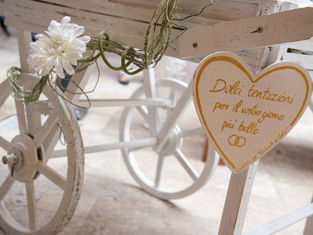 Il matrimonio di Alberto e Nadia a Cogollo del Cengio, Vicenza 58