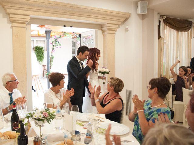 Il matrimonio di Alberto e Nadia a Cogollo del Cengio, Vicenza 61