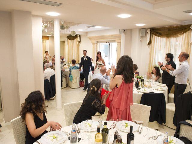 Il matrimonio di Alberto e Nadia a Cogollo del Cengio, Vicenza 62