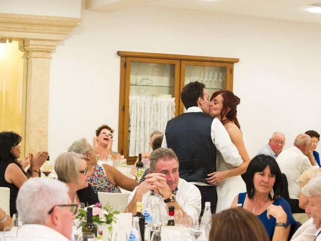 Il matrimonio di Alberto e Nadia a Cogollo del Cengio, Vicenza 64