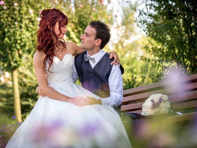 Il matrimonio di Alberto e Nadia a Cogollo del Cengio, Vicenza 69