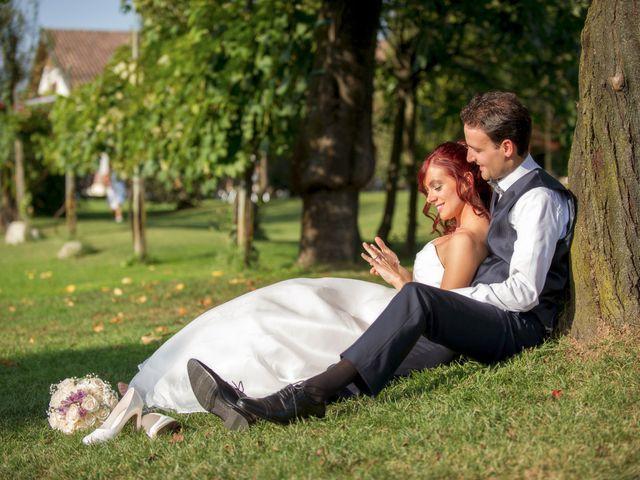 Il matrimonio di Alberto e Nadia a Cogollo del Cengio, Vicenza 72