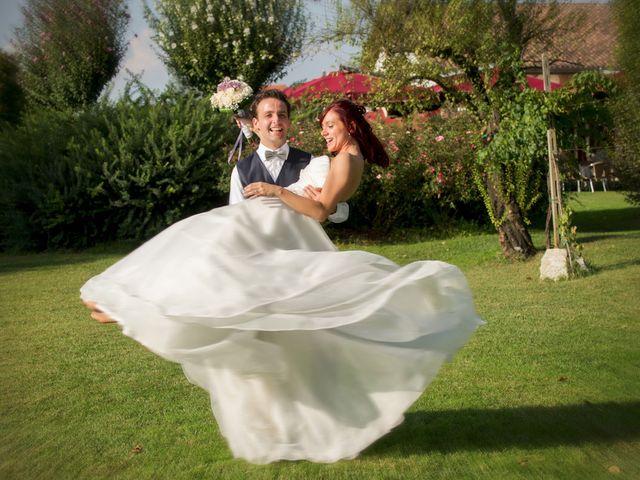 Il matrimonio di Alberto e Nadia a Cogollo del Cengio, Vicenza 74