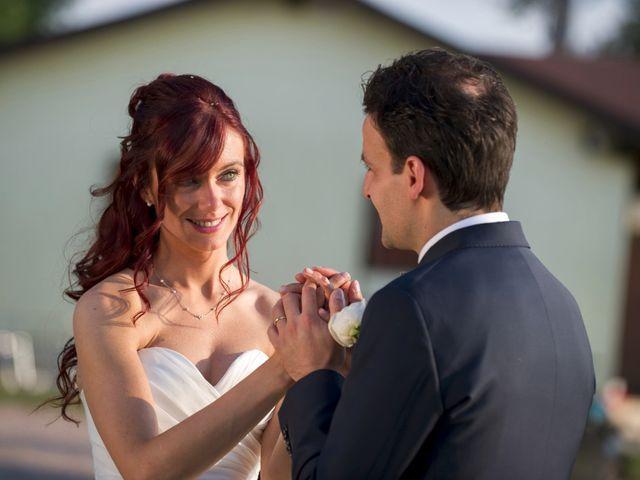 Il matrimonio di Alberto e Nadia a Cogollo del Cengio, Vicenza 82