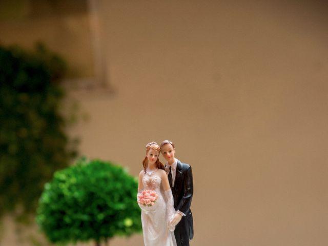 Il matrimonio di Alberto e Nadia a Cogollo del Cengio, Vicenza 84