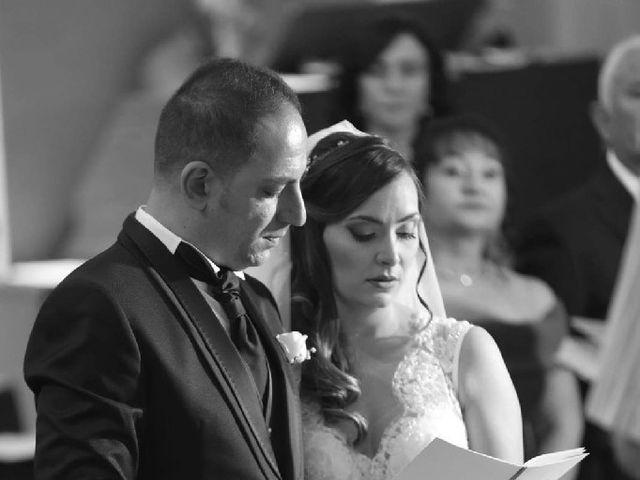 Il matrimonio di Angelo e Rosa a Torre del Greco, Napoli 3