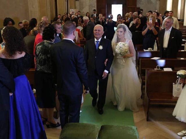Il matrimonio di Angelo e Rosa a Torre del Greco, Napoli 4