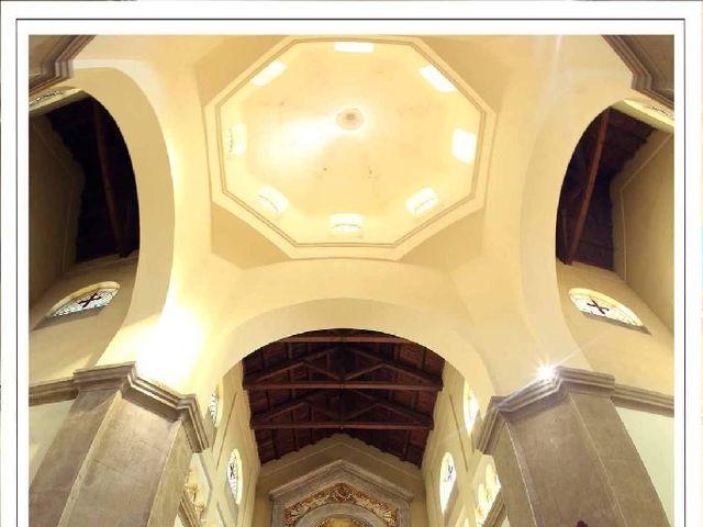 Il matrimonio di Angelo e Rosa a Torre del Greco, Napoli 7