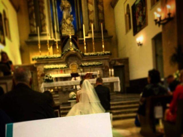 Il matrimonio di Angelo e Rosa a Torre del Greco, Napoli 8