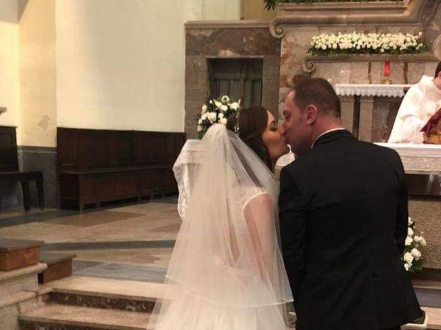 Il matrimonio di Angelo e Rosa a Torre del Greco, Napoli 9