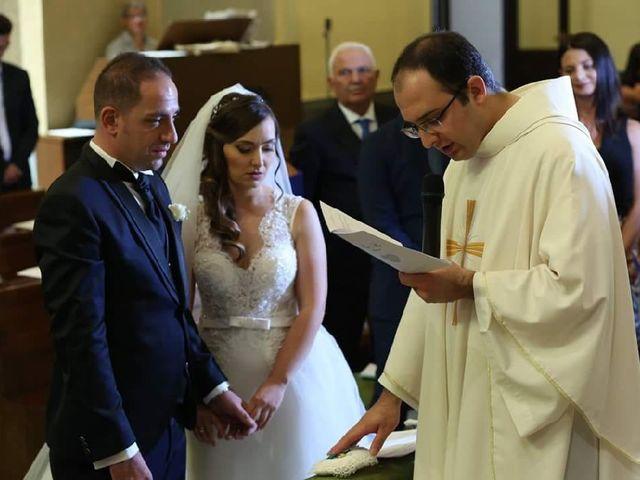 Il matrimonio di Angelo e Rosa a Torre del Greco, Napoli 10