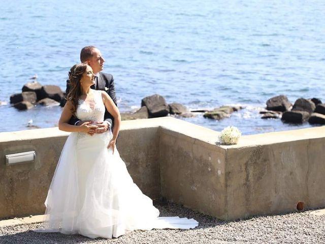 Il matrimonio di Angelo e Rosa a Torre del Greco, Napoli 15