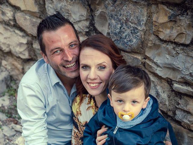 Il matrimonio di Fabio e Melissa a Palazzolo sull'Oglio, Brescia 6