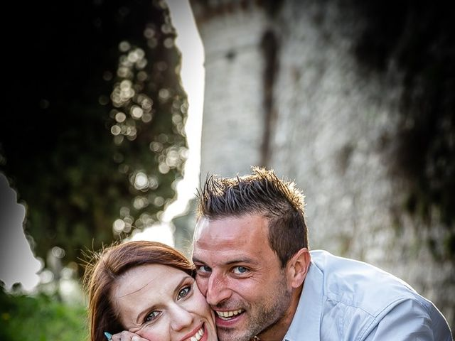 Il matrimonio di Fabio e Melissa a Palazzolo sull'Oglio, Brescia 7