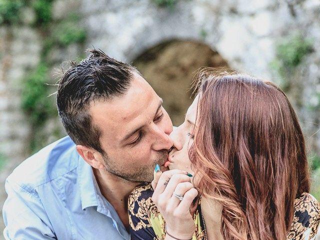 Il matrimonio di Fabio e Melissa a Palazzolo sull'Oglio, Brescia 8