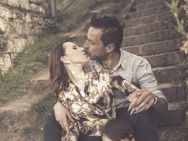Il matrimonio di Fabio e Melissa a Palazzolo sull'Oglio, Brescia 9