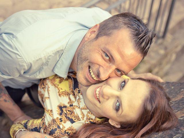 Il matrimonio di Fabio e Melissa a Palazzolo sull'Oglio, Brescia 10